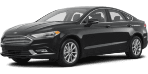 2017 Ford Fusion in Cabot, AR
