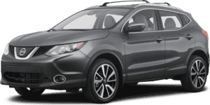 2019 Nissan Rogue Sport in Newburgh, NY