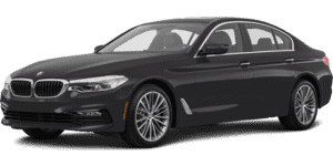2020 BMW 5 Series in Houston, TX