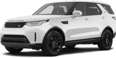 Land Rover Discovery HSE V6 Supercharged