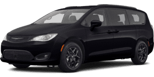 2020 Chrysler Pacifica in Greenwich, CT