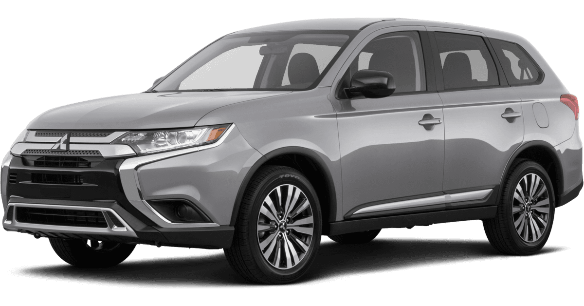 2019 Mitsubishi Outlander Prices, Reviews & Incentives | TrueCar