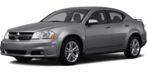 2012 Dodge Avenger in Kenosha, WI