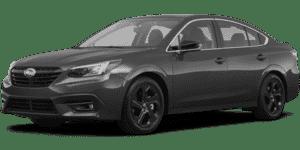2020 Subaru Legacy in Madison, WI