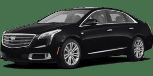 2019 Cadillac XTS in Lawrence, KS