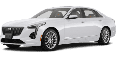 Cadillac CT6 Luxury 3.6L