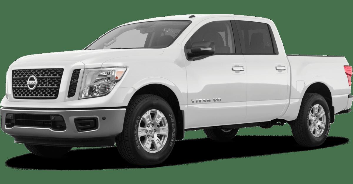 2019 Nissan Titan Prices, Reviews & Incentives | TrueCar