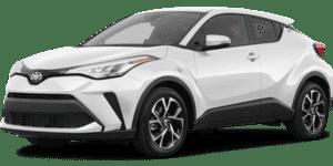 2020 Toyota C-HR in North Hollywood, CA