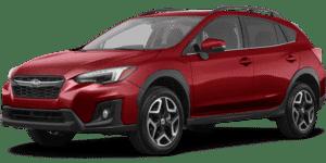 2019 Subaru Crosstrek in Glendale, CA