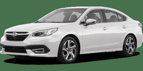 Subaru Legacy 2.5i Limited