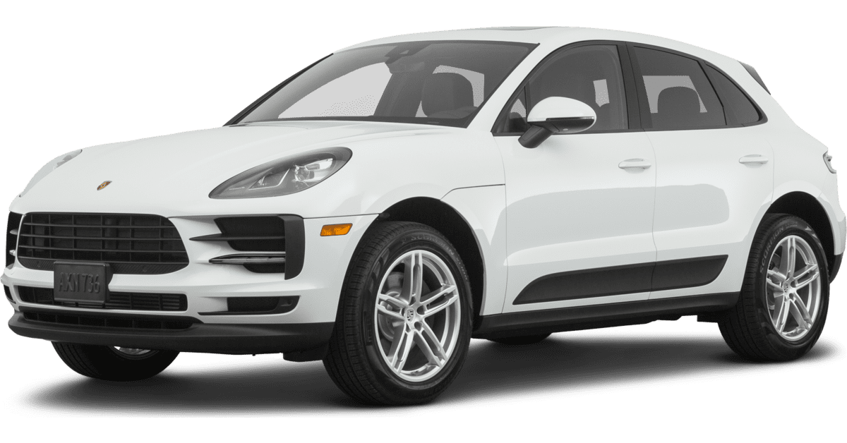 2019 Porsche Macan Prices Reviews Incentives Truecar