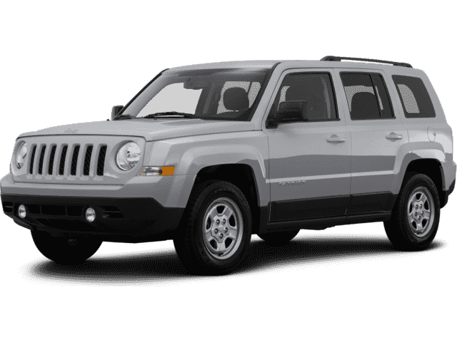2017 jeep patriot prices incentives dealers truecar. Black Bedroom Furniture Sets. Home Design Ideas