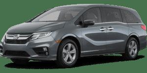 2020 Honda Odyssey in Jasper, AL