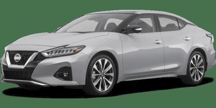 Nissan Maxima Platinum 3.5L