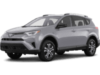 2018 Toyota RAV4 Reviews