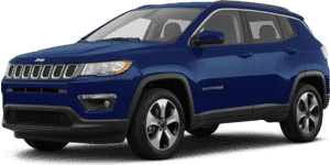 2018 Jeep Compass in Uniontown, PA