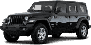 2020 Jeep Wrangler in Sussex, NJ