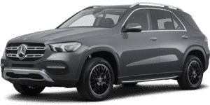 2020 Mercedes-Benz GLE in Portland, OR