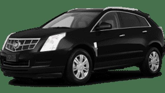 2010 Cadillac SRX in Willowbrook, IL 1