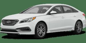 2017 Hyundai Sonata in Brockton, MA