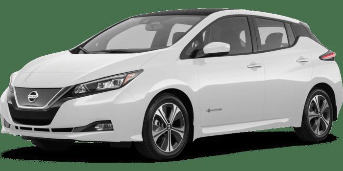 2018 Nissan Leaf Prices Incentives Dealers Truecar
