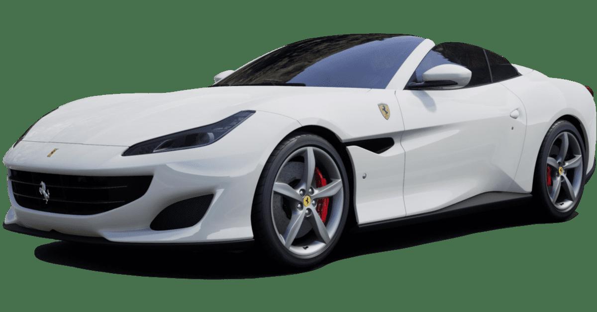 2020 Ferrari Portofino Prices Incentives Truecar