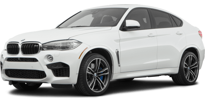 2019 BMW X6 M Prices, Incentives & Dealers