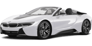 2019 BMW i8 Prices