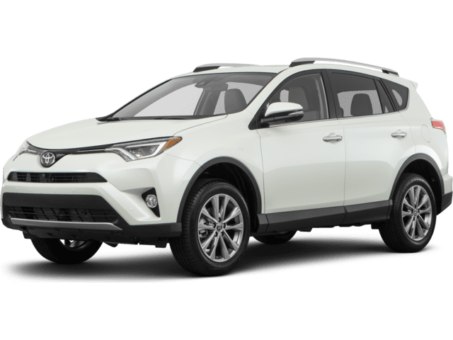 Toyota Rav4 Reviews Ratings 2717 Reviews Truecar