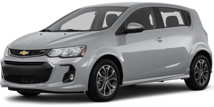 2018 Chevrolet Sonic Price >> 2018 Chevrolet Sonic Prices Incentives Dealers Truecar
