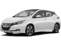 2018 Nissan LEAF Reviews