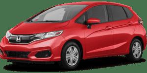 2019 Honda Fit in Colorado Springs, CO