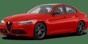 2020 Alfa Romeo Giulia in Arlington, VA