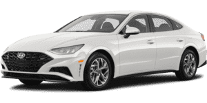 2021 Hyundai Sonata Prices