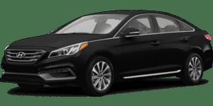 2017 Hyundai Sonata in Henderson, KY