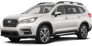 2020 Subaru Ascent in Rockwall, TX