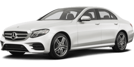 Mercedes-Benz E-Class E 450 Sedan 4MATIC