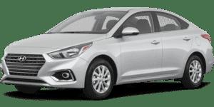 2020 Hyundai Accent in Carrollton, TX