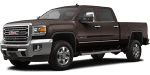 2019 GMC Sierra 2500HD in Elkton, MD