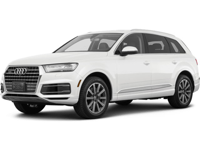 Audi Q7 Reviews & Ratings - 1109 Reviews • TrueCar