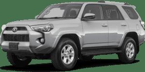 2019 Toyota 4Runner in Franklin, TN