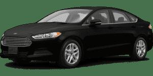 2016 Ford Fusion in Morrow, GA