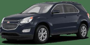 2017 Chevrolet Equinox in Lincoln, NE
