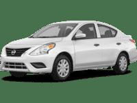 2018 Nissan Versa Reviews