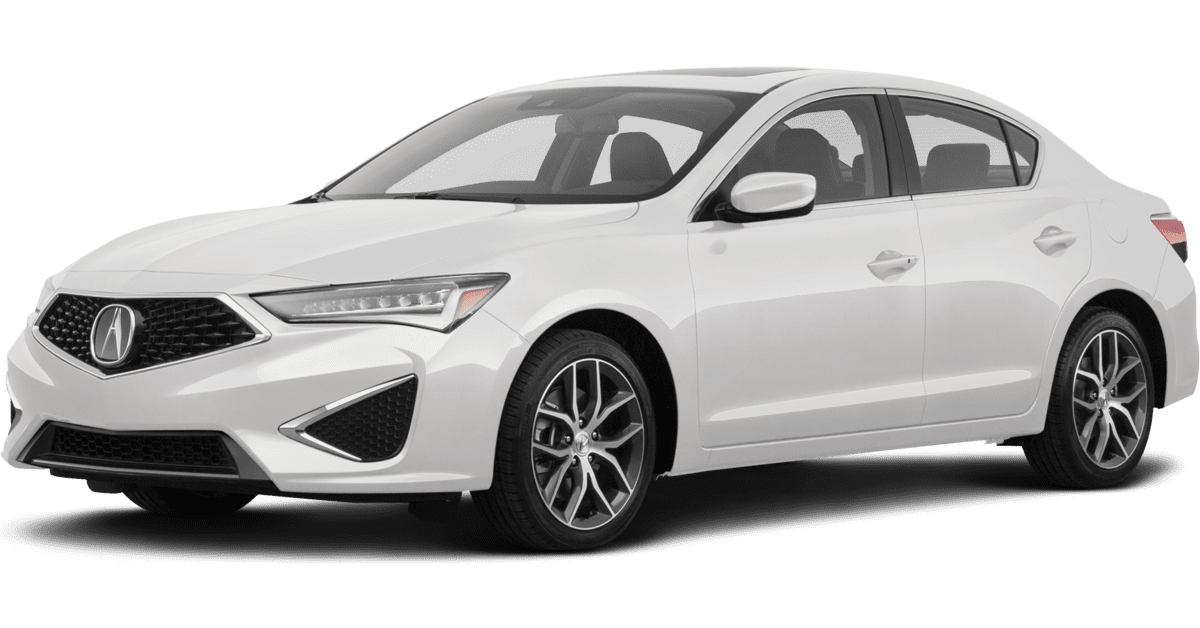 2019 Acura ILX Prices, Reviews & Incentives | TrueCar