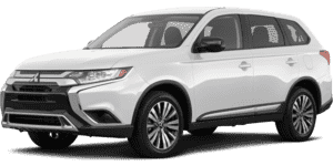 2019 Mitsubishi Outlander Prices