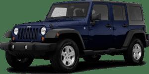 2013 Jeep Wrangler in Danville, IL