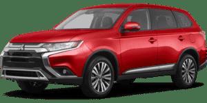 2020 Mitsubishi Outlander in Riverhead, NY