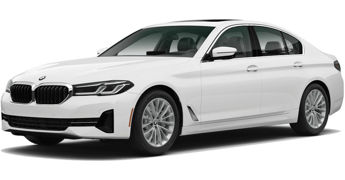 2021 Bmw 5 Series Prices Incentives Truecar