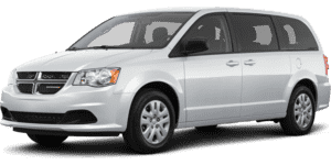 2019 Dodge Grand Caravan in Brockton, MA